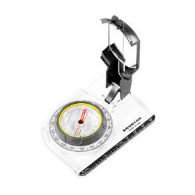 Brunton TruArc 7 Kompas czarny/przezroczysty